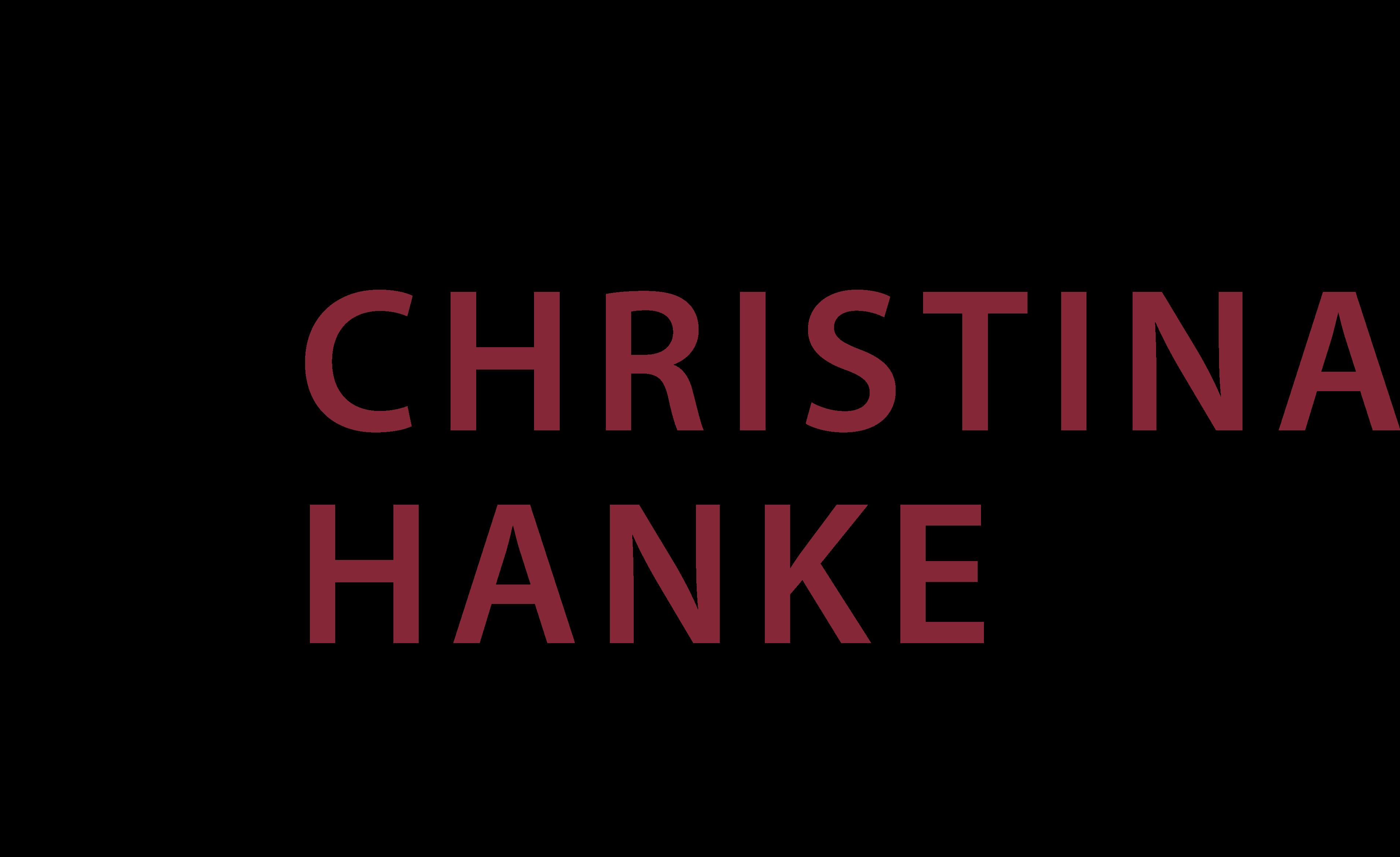 Christina Hanke - die mobile Fotofee